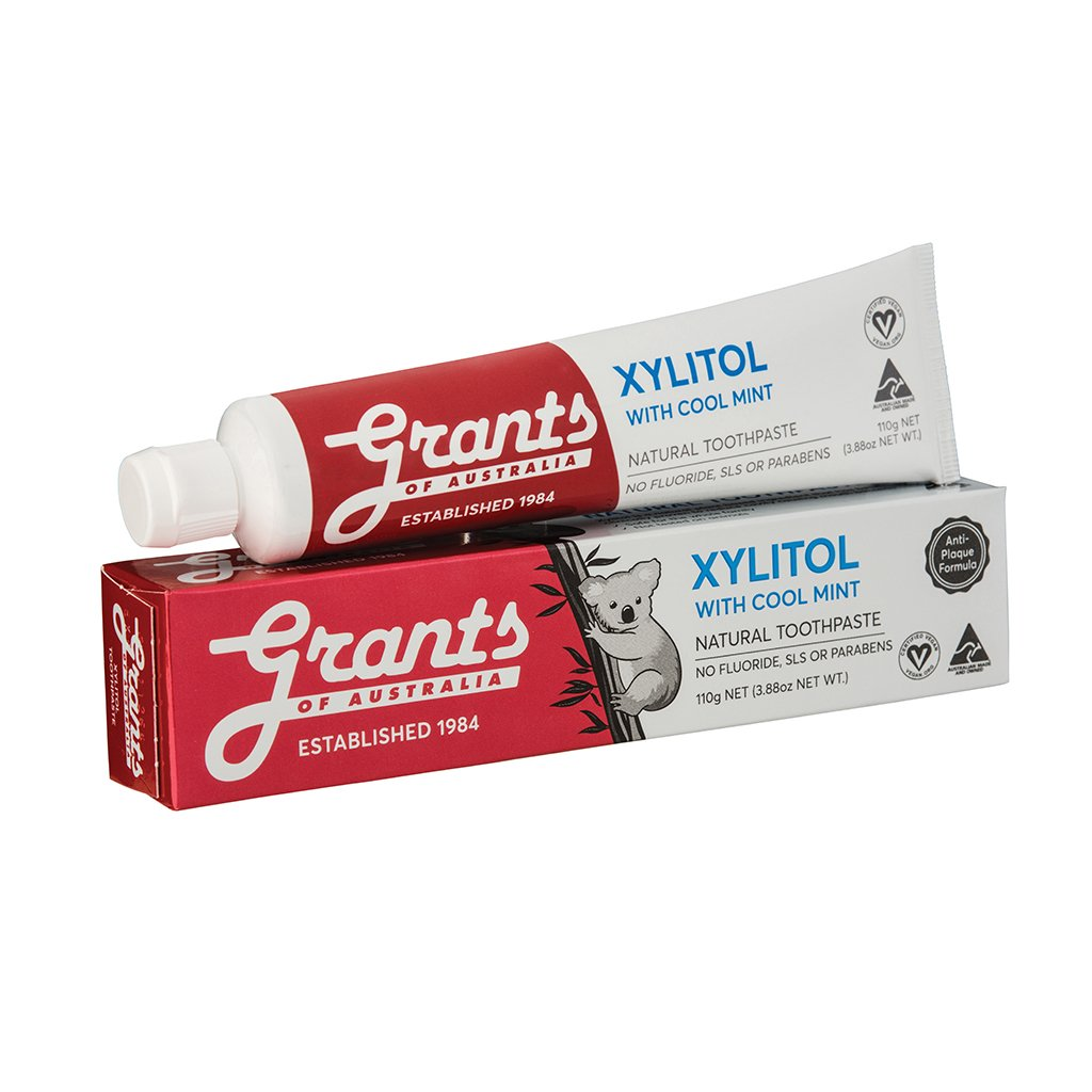 Xylitol Toothpaste - 110g